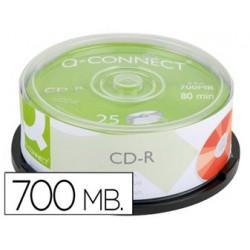 BOBINES 25 CD'S GRAVABLES