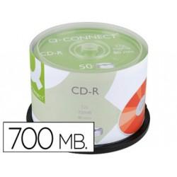 BOBINES 50 CD'S GRAVABLES