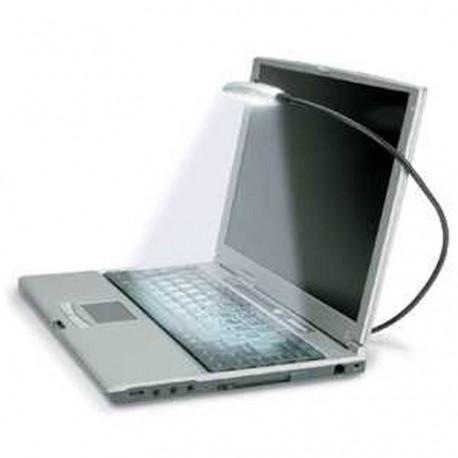 LLUM PER A ORDINADOR. PORT USB