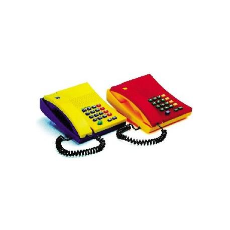 TELÈFON PLÀSTIC. JOGUINA A PARTIR DE 3 A 9 ANYS