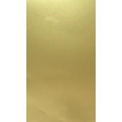 CARTOLINA METAL·LITZADA 225 GRS. FULL 50 X 65 CM: OR