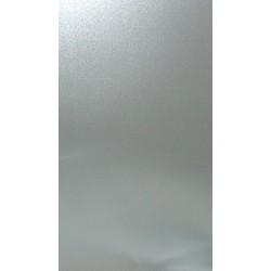 CARTOLINA METAL·LITZADA 225 GRS. FULL 50 X 65 CM: ARGENT